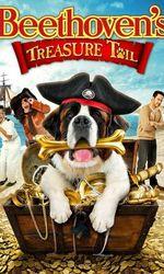 Beethoven : Le trésor des piratesen streaming