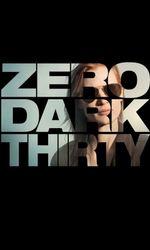 Zero Dark Thirtyen streaming