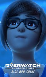 Overwatch Animated Short: Rise and Shineen streaming