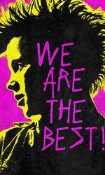 We are the best!en streaming