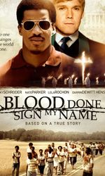 Blood Done Sign My Nameen streaming