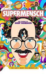 Supermensch: The Legend of Shep Gordonen streaming