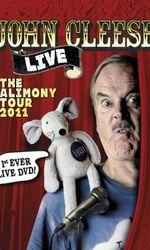 John Cleese - The Alimony Tour Liveen streaming