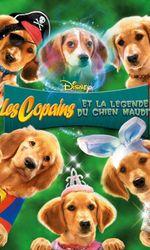 Les copains et la légende du chien mauditen streaming