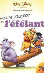 Winnie l'ourson et l'éfélanten streaming