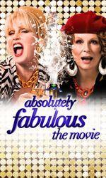 Absolutely Fabulous: le filmen streaming