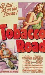 La route du tabacen streaming