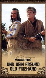 Winnetou et son amien streaming