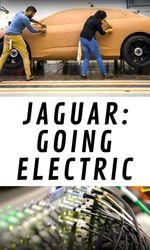 Jaguar: Going Electricen streaming