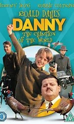 Danny the Champion of the Worlden streaming