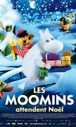 Les Moomins attendent Noëlen streaming