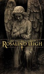 The Last Will and Testament of Rosalind Leighen streaming