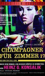 Champagner für Zimmer 17en streaming