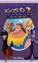 Kuzco 2 : King Kronken streaming