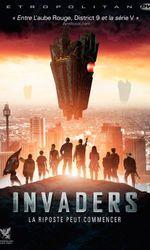 Invadersen streaming