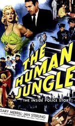 The Human Jungleen streaming