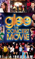 Glee! On Tour - 3Den streaming