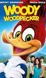 Woody Woodpecker, le filmen streaming