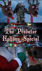 The Predator Holiday Specialen streaming