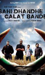 Sahi Dhandhe Galat Bandeen streaming