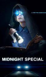 Midnight Specialen streaming