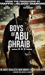 Les Boys d'Abou Ghraiben streaming
