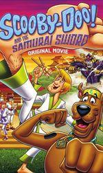 Scooby-Doo ! et le sabre du Samouraïen streaming