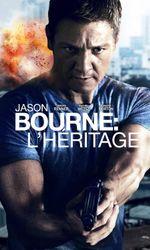Jason Bourne : L'héritageen streaming