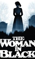The Woman in Blacken streaming