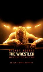 The Wrestleren streaming