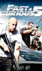 Fast and Furious 5en streaming