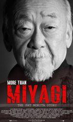 More Than Miyagi: The Pat Morita Storyen streaming