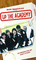 Up the Academyen streaming