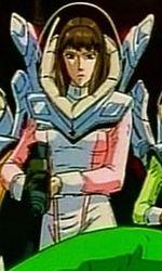 Tina, mercenaire de l'espaceen streaming