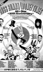 Bugs Bunny/Looney Tunes All-Star 50th Anniversaryen streaming