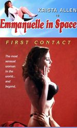 Emmanuelle In Space 1 - First Contacten streaming