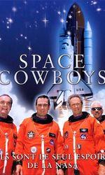 Space cowboysen streaming
