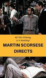 Martin Scorsese Directsen streaming