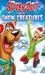 Scooby-Doo and the Snow Creaturesen streaming