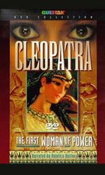 Cleopatra: The First Woman of Poweren streaming