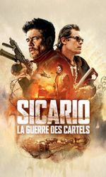 Sicario, La Guerre des cartelsen streaming