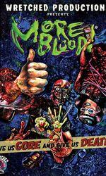 More Blood!en streaming