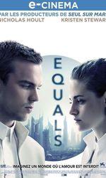 Equalsen streaming