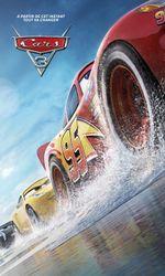 Cars 3en streaming