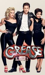 Grease Live!en streaming