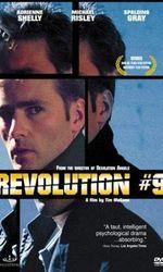 Revolution #9en streaming