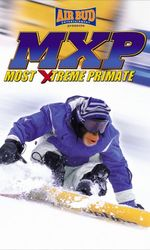 MXP: Most Xtreme Primateen streaming