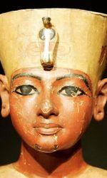 Egypt's New Tomb Revealeden streaming
