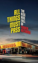 All Things Must Passen streaming