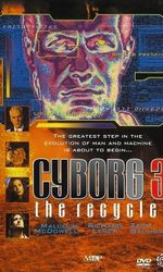 Cyborg 3 : The Recycleren streaming